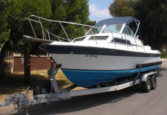 1984 Wellcraft 248 Sportsman  Boats Yachts for sale