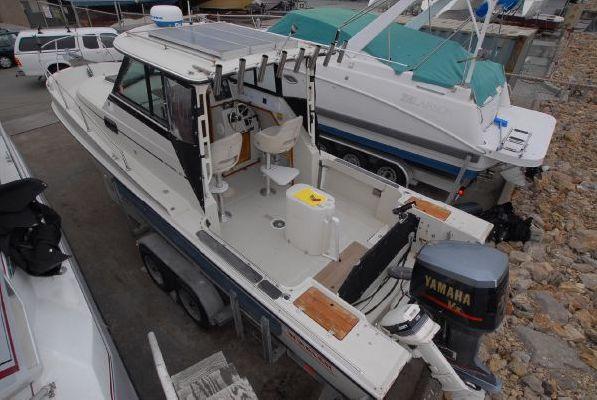 1986 Boston Whaler 25 Revenge Boats Yachts For Sale