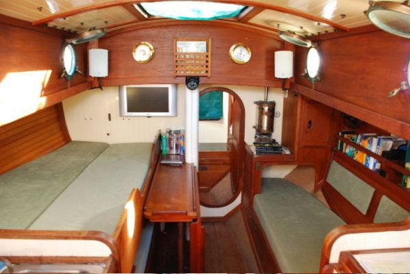 1987 Bristol Channel Cutter BCC28 Boats Yachts For Sale