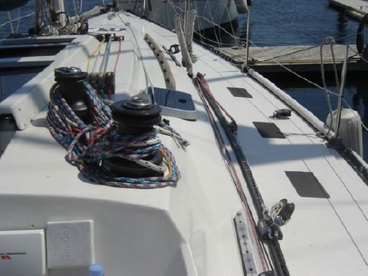 1988 CampC 37R Boats Yachts For Sale