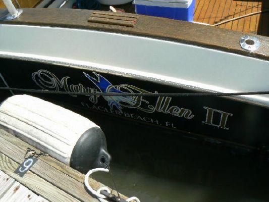 1988 MEMCO SPORTFISHTrades Boats Yachts For Sale
