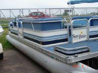 1988 Sun Tracker 1988 Sun Patio - Boats Yachts for sale