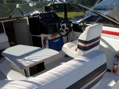 1990 Bayliner 1990 2650 Ciera Sunbridge Boats Yachts For