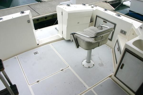 game fishing chair for sale nz couch and 1990 riviera 35 bluewater - boats yachts