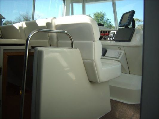 1996 Carver 500 Cockpit Motor Yacht Trades Accepted