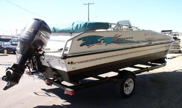 1996 Tracker Sun Tracker Sportfish 2000 Boats Yachts For Sale