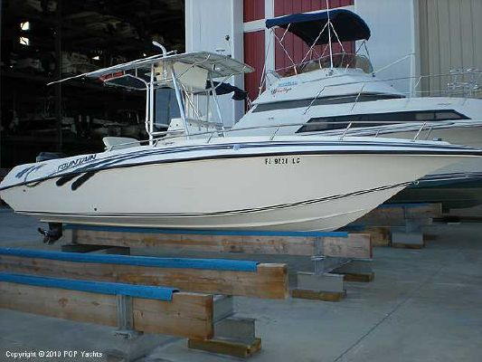 2000 Fountain 25 Center Console Boats Yachts For Sale