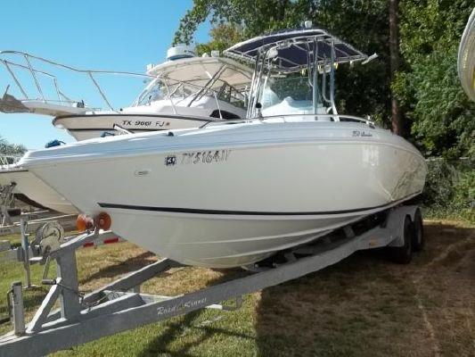 2002 Baja 250 Islander Outboard Boats Yachts For Sale