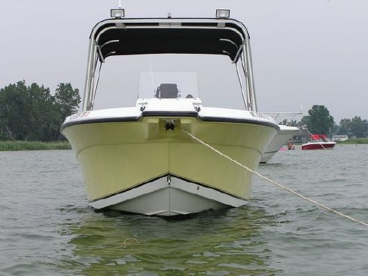 2004 Angler 27 Center Console - Boats Yachts for sale