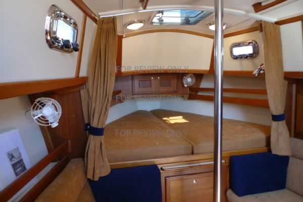 2005 Pacific Seacraft Dana 24 Boats Yachts For Sale