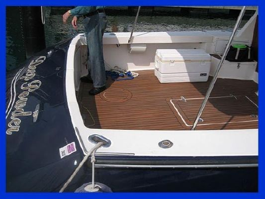 2005 Pearson True North 38 Heritage Model  Boats Yachts