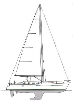 Beneteau USA 423 2006 Boats Yachts for Sale