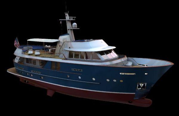 2008 Queenship 88 Passagemaker  Boats Yachts for sale