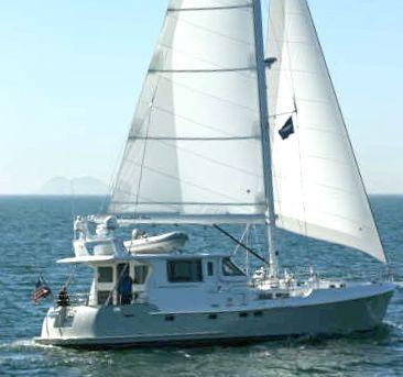2009 Nordhavn 56 Motorsailer Boats Yachts For Sale