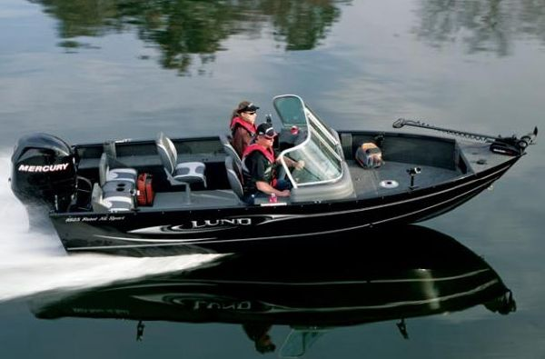 2010 Lund 1725 Rebel XL Sport Boats Yachts For Sale