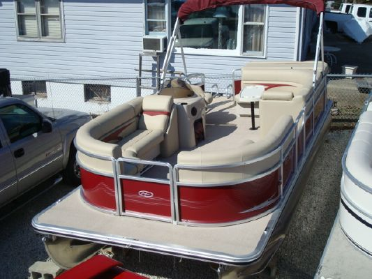 2012 Harris FloteBote Pontoon 200cx Boats Yachts For Sale