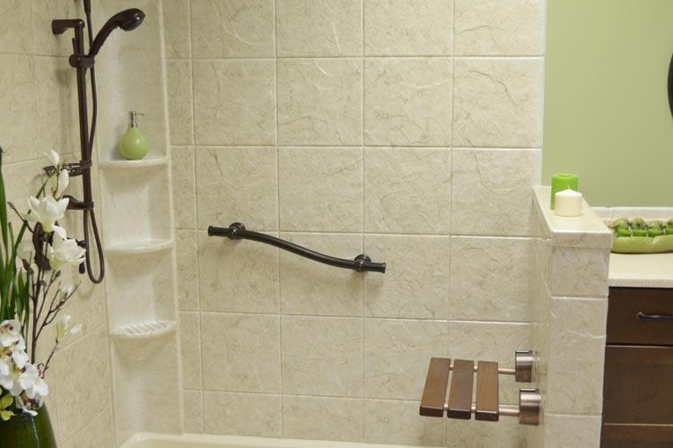 bathroom remodel accessories