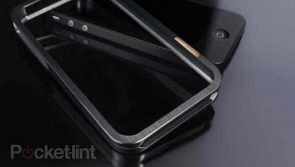 Gresso Revolution Case for the Apple iPhone 5
