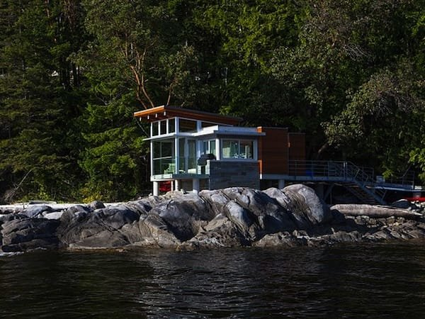 pender harbour 20000000 property guest home