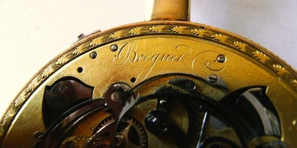 Breguet & Fils Repeater Skeleton Pocket Watch