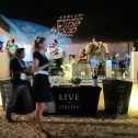 Festival sponsor Pellegrino