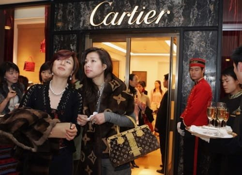 Luxury Market in China