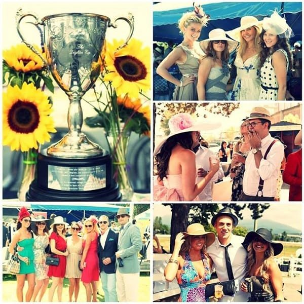 Deighton Cup by the Social Conceirge