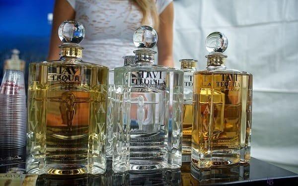 Tavi Tequila Vancouver