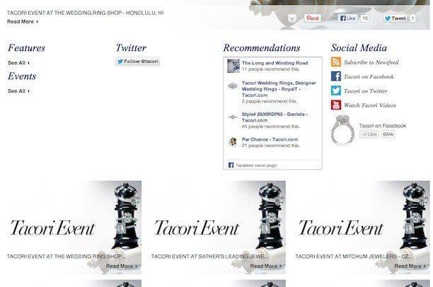 tacori blog