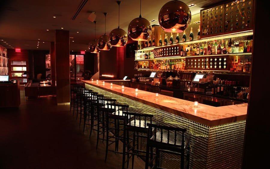 Hotel on Rivington Bar