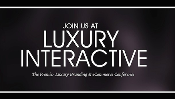 luxury interactive 2014