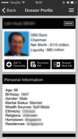 Wealth X App 3