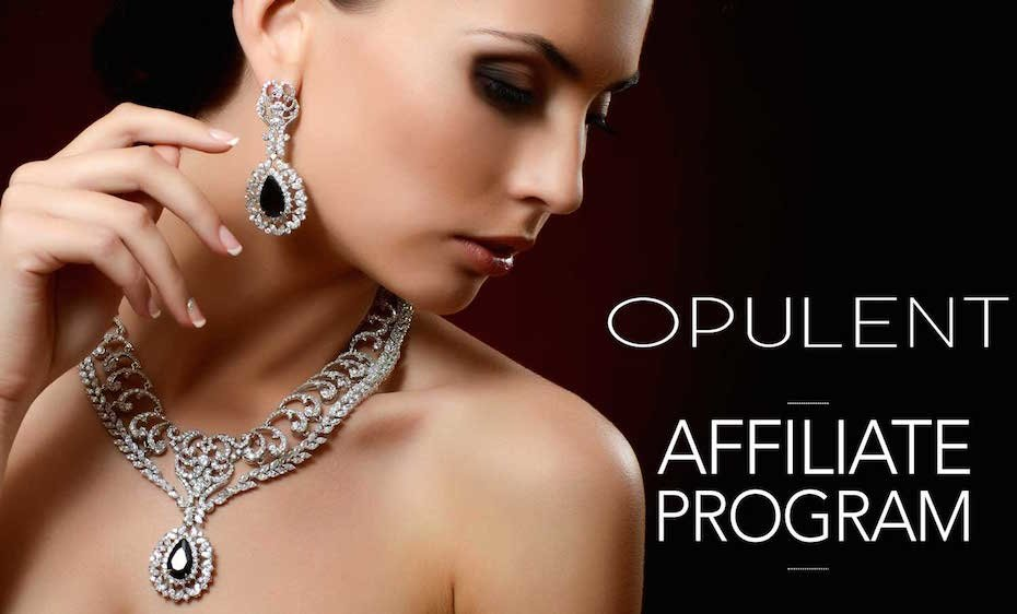UHNW Jewelry Affiliate Program Launched By Opulent Jewelers - Luxury ... fe21d0b3cd