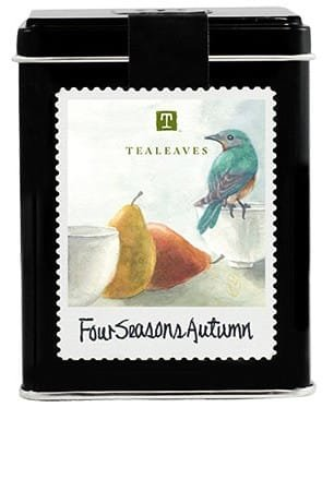 tealeaves four seasons collb