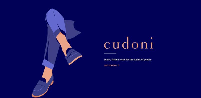 cudoni-luxury-startup-london
