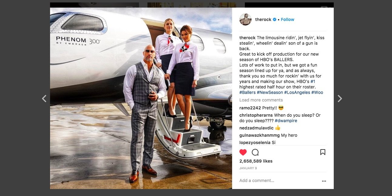 private-jet-influencer-marketing