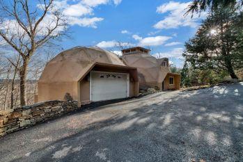 Geodesic Home new york 6
