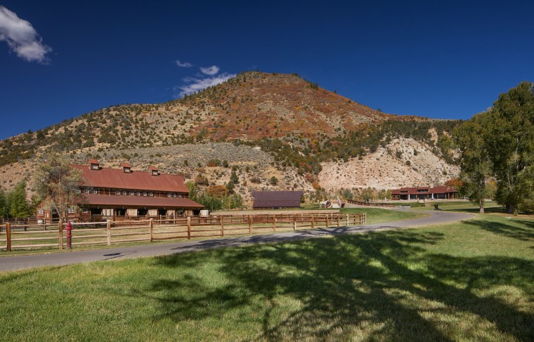 Aspen Valley Ranch
