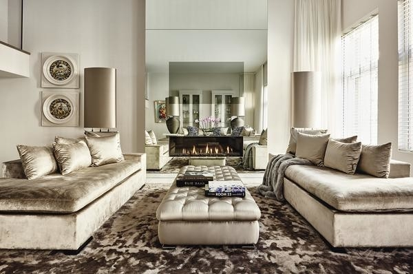Eric Kuster Interieur Stoffen Kopen  Luxury By Nature