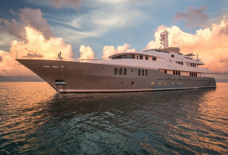 6 Reasons To Choose A Yacht Charter Not A Hotel