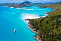 Whitsunday & Great Barrier Yacht Charter Guide