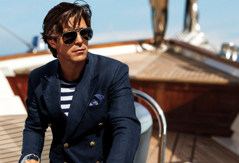 Yachting Apparel What To Wear On Yacht Charter