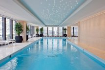 Spas In Downtown Chicago Luxury Living