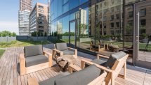 2950 North Sheridan Lincoln Park Apartments Luxury