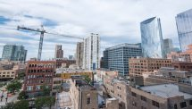 West Loop Luxury Apartments Living Chicago