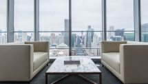 Downtown Chicago Apartments Amenities Race - Luxury Living