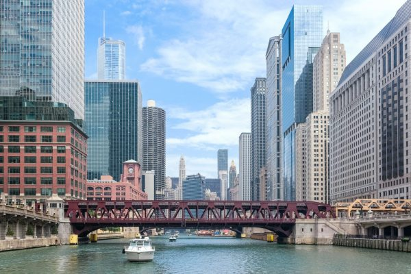 River North Luxury Apartments Living Chicago