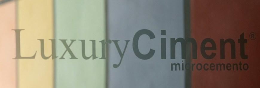 Luxury Ciment - portada