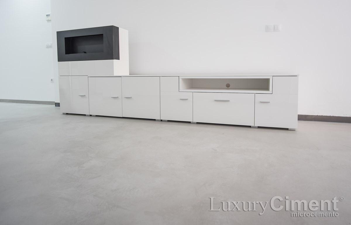 suelos de diseño microcemento luxuryCiment