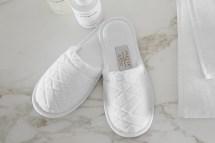 Luxury Hotel Slippers